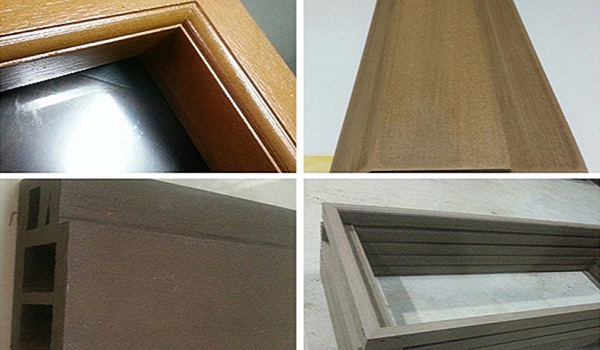 Wood Polymer Composite Companies in India