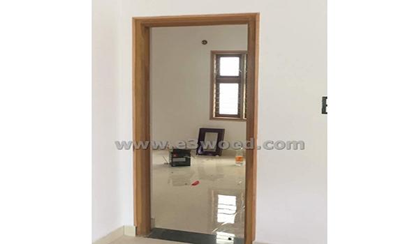 Eco Friendly Wpc Door Frame Manufacturersexporters